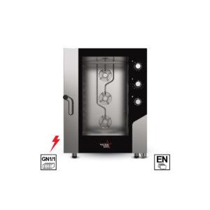 Κυκλοθερμικός Φούρνος 1016S (ηλεκτρικός)