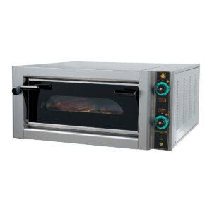Φούρνος Ηλεκτρικός για 4 Πίτσες F4