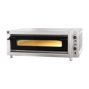 Φούρνος Ηλεκτρικός για 6 Πίτσες F6L