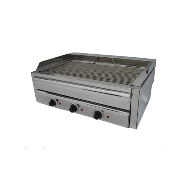 Grill double G 3060