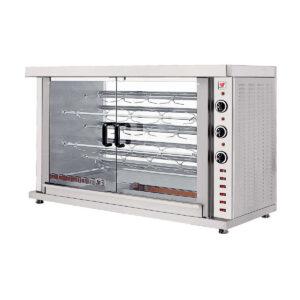 Κοτοπουλιέρα Ηλεκτρική HK 5