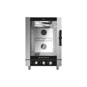 Φούρνος Απ' ευθείας Ψεκασμού ICEM101E (ηλεκτρικός)