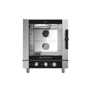 Φούρνος Απ' ευθείας Ψεκασμού ICGM071E (αερίου)