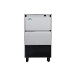 Παγομηχανή με Σύστημα Ψεκασμού NG 30A
