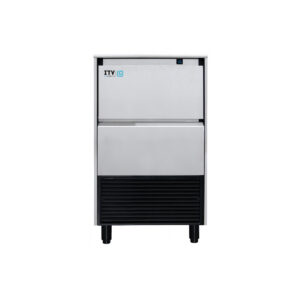 Παγομηχανή με Σύστημα Ψεκασμού NG 45A