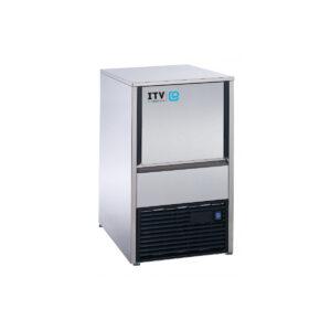 Παγομηχανή με Σύστημα Ανάδευσης NGQ 40A