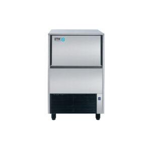 Παγομηχανή με Σύστημα Ανάδευσης NGQ 60A