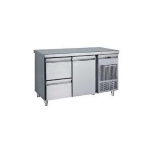 Ψυγείο Πάγκος Συντήρηση Με 2 Πόρτες GN PG 139 SP
