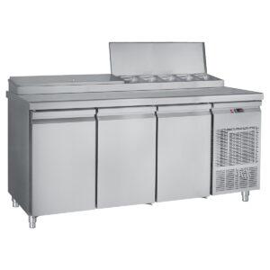Ψυγείο Σαλατών Πιτσαρίας PIMG 185