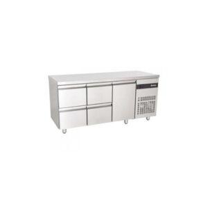 Ψυγείο Πάγκος (Συντήρηση) με Συρτάρια PNS229