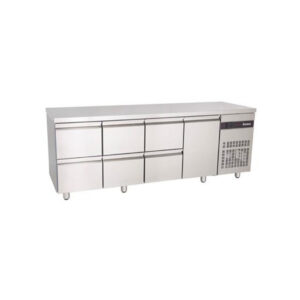 Ψυγείο Πάγκος (Συντήρηση) με Συρτάρια PNS2229