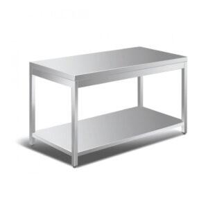 Τραπέζι Εργασίας με Ένα Ράφι TE 127