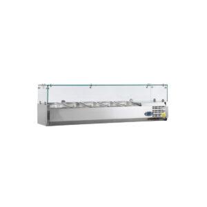 Ψυγείο Σαλατών VK Series VK33-120-i | GN 1/4