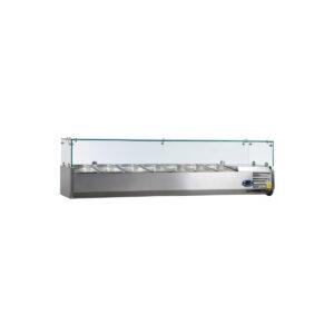 Ψυγείο Σαλατών VK Series VK33-150-i | GN 1/4