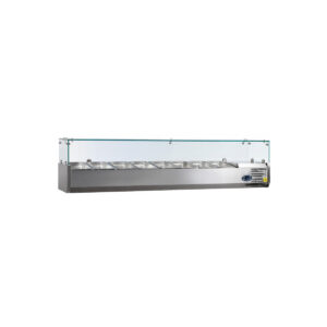 Ψυγείο Σαλατών VK Series VK33-180-i | GN 1/4