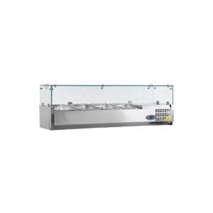 Ψυγείο Σαλατών VK Series VK38-120-i | GN 1/3