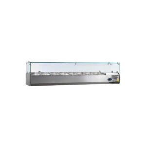 Ψυγείο Σαλατών VK Series VK38-180-i | GN 1/3