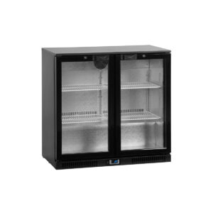 Ψυγείο Back Bar DB200H-i