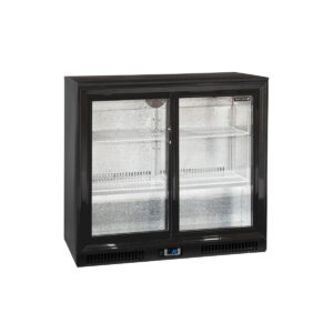 Ψυγείο Back Bar DB200S-i