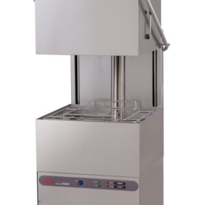 Πλυντήριο πιάτων τύπου καμπάνας Turbo 1500