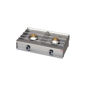 Επιτραπέζια εστία αερίου GL 250