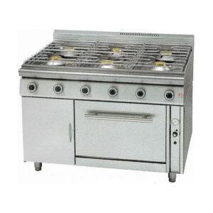 Κουζίνα Panaritis GCOV 670